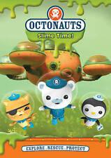 Octonauts: Slime Time DVD