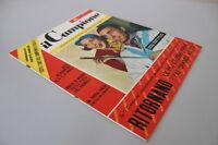 IL CAMPIONE ANNO 2 N. 37 10 SETTEMBRE 1956 ACCETTABILE [FE-227]