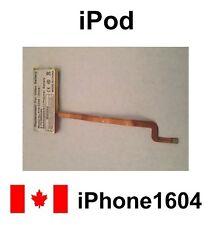 Apple iPod Video 5th Generation 30GB Li-Polymer Battery 650mAh 3.7V (616-0229)