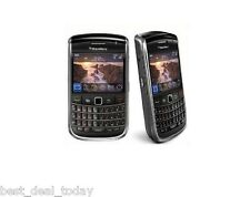 Blackberry Bold 9650 Verizon Gsm Unlocked Smartphone Cell Phone *c* Page Plus