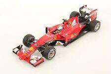 """Ferrari SF15-T #5 S.Vettel """"Winner GP Malaysia"""" 2015 (Looksmart 1:18/ LS18F101)"""