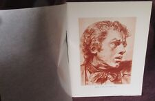 Dessins - Greuze Chasseriau Picasso Whistler Degas ...14 LITHOgraphs sc  in MELB