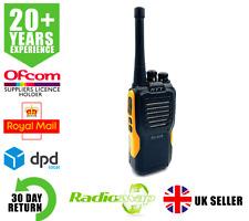 Hyt TC610 Vhf 136-174MHZ radio de dos vías de 5 Vatios-Nuevo