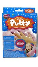 Slime Factory Fluffy Putty - Mix and Make Putty Kit - Quick Diy Putty