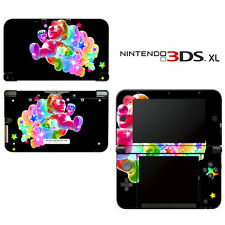 Vinyl Skin Decal Cover for Nintendo 3DS XL LL - Super Mario Galaxy