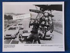 "Original Press Promo Photo - 10""x8"" - Howard The Duck - 1986 -Flying-Tim Robbins"