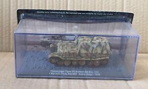 PANZERJAGER TIGER ELEFANT 1944 ( GERMANY ) 1/72 DIECAST MODEL, ALTAYA,MIB