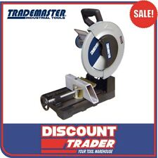 """TradeMaster Professional Trade 14"""" 350mm Chop Cold Cut Saw TCT Blade - S14"""