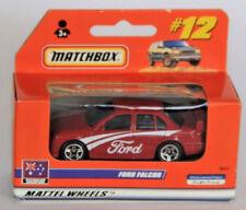 Matchbox Mattel Wheels Australian Adventure #12 Ford Falcon 1999