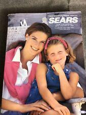 Vintage 1993 Sears Catalogue