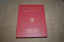 Handbook of Mathematical Functions by Stegun & Abramowitz - 1964 - Hardcover AXL