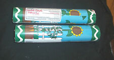 """2 rolls Lands' End Wallpaper Border Coming Home for Kids Sweet Pea 9 1/2 """" x 15'"""