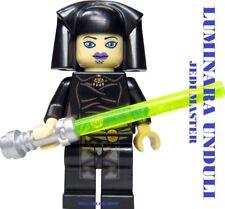 LEGO STAR WARS JEDI LUMINARA UNDULI 10O% LEGO MASTER NEW SET 7869 CLONE WARS