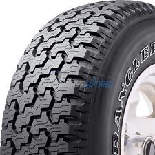 4 New 235/75-15 Goodyear Wrangler Radial All Terrain 300AB Tires 2357515