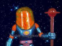 New Colorforms Aliens Four Horsemen Outer Space Men Wave 2 XODIAC Sold Out Rare