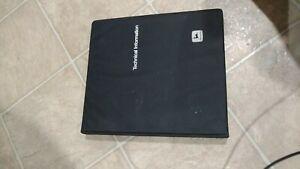Original John Deere Technical Manual AMT 600 TM-1363 (Binder)