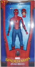 "SPIDER-MAN Marvel Spider-Man Homecoming 1/4 Scale 18"" inch Figure Neca 2018"