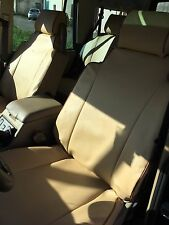 Liners Seats Car Tailored Asiam - Land Rover Discovery 2 - 1998/2004 (G-11)