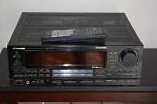 Pioneer A/V Stereo Receiver VSX-9500S Amp/Amplifier 125 Watts 4-Channel