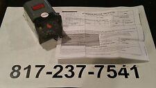 622-1204-003, 339H4, RAD ALT INDICATOR, FRESH 8130 5/14