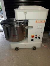 Sigma Tauro,industrial/commercial dough mixer.
