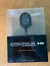 NEW ContourHD Contour HD USB Wall Charger SKU # 2450 FREE SHIPPING