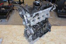 VW 2,0 TFSI MOTORE GOLF GTI R SCIROCCO POLO WRC OTE cdlg cdlj riparazione motore