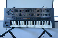 Roland JD-800 Programmable Synthesizer w/ case professional overhauled jd-990