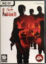 Gioco Pc Il Padrino II - The Godfather 2 - Electronic Arts Usato