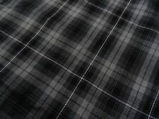 By the Metre Tartan Apparel-Everyday Clothing Craft Fabrics