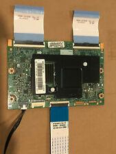 SAMSUNG BN95-01330A UN60H7100AFXZA T-CON Board & LVDS FFC Cables