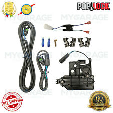 Pop & Lock PL8547HD Power Tailgate Lock for 16-20 Toyota Tacoma / 07-19 Tundra