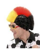 Perücke Iro Deutschland Fan Irokese Fasching Karneval