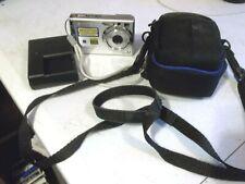 Sony CyberShot DSC-S750 Digital Camera With 7.2 Mega Pixels