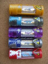Kyoryuger Zyudenchi rare 5pcs set POWER RANGERS Dino Charge  BANDAI Japan