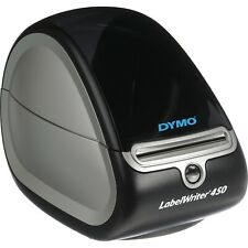 Dymo LabelWriter 450 Label Printer with power supply + USB cable & 220 labels