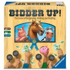 RAVENSBURGER  - Bidder Up