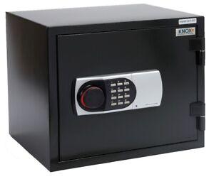 KNOXSAFE FIREKNOX 1 Feuerschutztresor Safe für 60 min.feuersichere Aufbewahrung