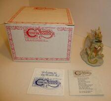 Enchantica Figurine Rattajack Soft Landing Figure Dragon Fantasy Enchant EN2088