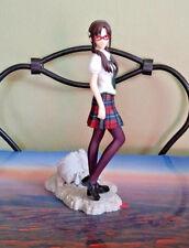 Neon Genesis Evangelion Figure Mari Figure Sega 7.5 inches