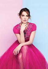 Cobie Smulders A4 Photo 12