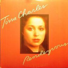 Tina Charles - Rendezvous   CD