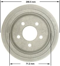 Brake Drum-Premium Rear Bendix PDR0810 fits 2007 Ford Ranger