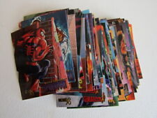 Marvel Creators Collection 1998  MCC98 Cards Card Variants (e19)
