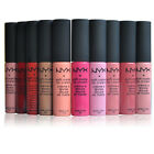 1pc Beauty Sexy Matte Waterproof Makeup Lipstick Liquid lipgloss Lip Gloss