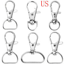 Bag Clasps Swivel Trigger Clips for 20mm strapping Lobster H001