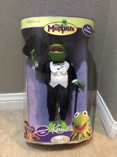 "The Muppets 12"" Kermit (porcelain doll)"