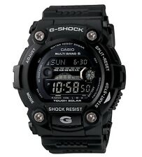 Casio G Shock * GW7900B-1 G-Rescue Solar Atomic Tide Moon XL Watch COD PayPal
