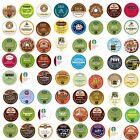 Keurig K-Cup CUSTOM VARIETY Pack. Over 150 Flavors To Choose From, Coffee, Tea