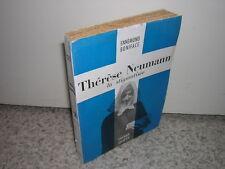 1956.Thérèse Neumann / Ennemond Boniface.SP + envoi autographe.bon ex